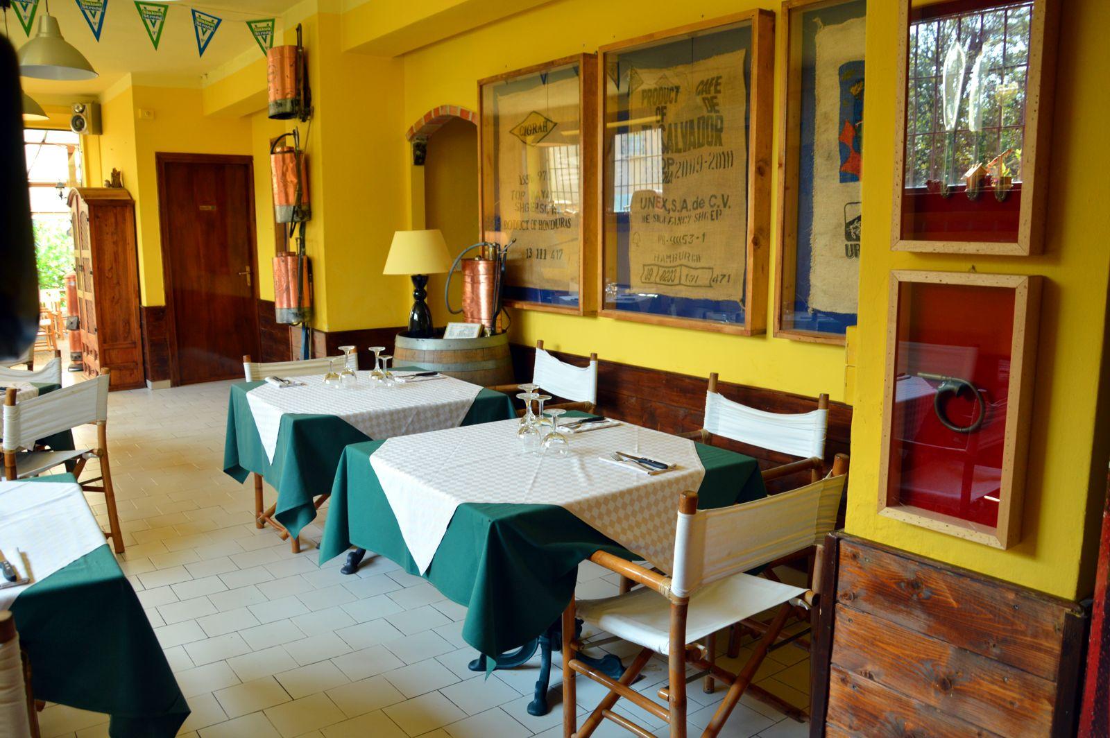La cucina - Ristorante la Vecchia Posta - Specialità pesce - Lucca